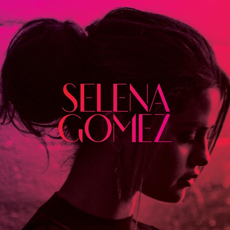Detail statistics for Selena Gomez