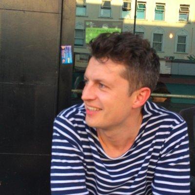 Ross Breadmore | Social Profile