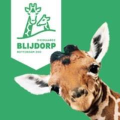 Diergaarde Blijdorp Social Profile