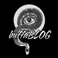 buffaBLOG | Social Profile