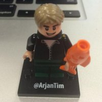 Arjan Timmerman | Social Profile