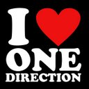 @OneDirection 1D