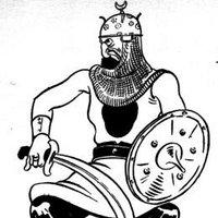 Feroce Saladino | Social Profile