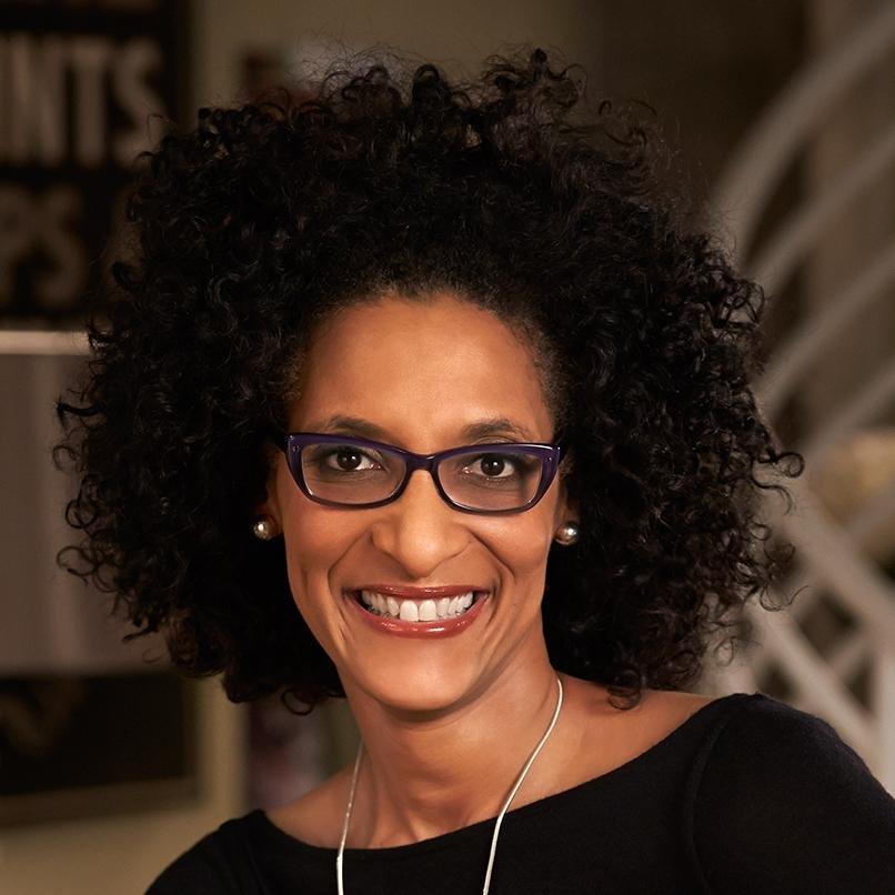 Carla Hall Social Profile