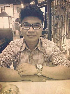 Dimas Yoviano Social Profile