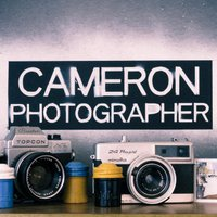 Cameron McIntyre | Social Profile