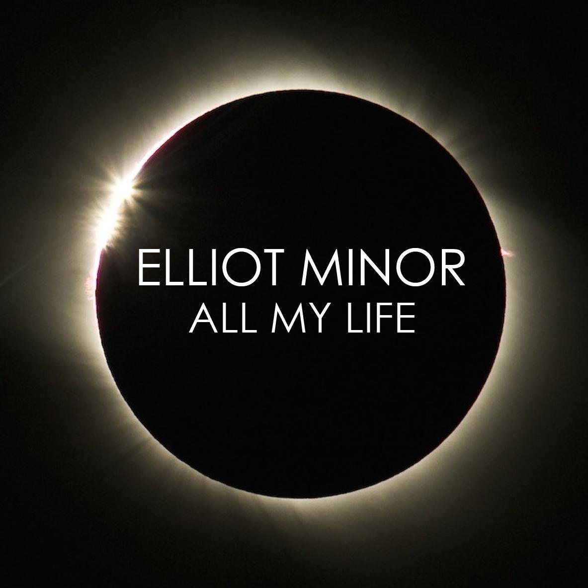 Elliot Minor Social Profile