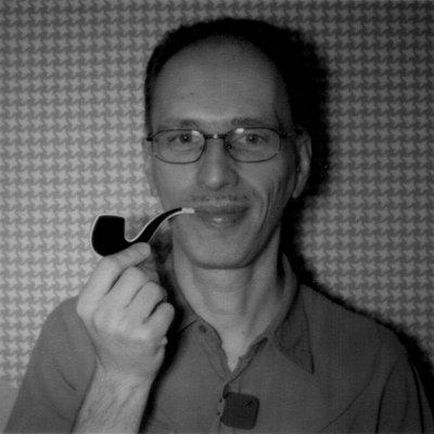 Dirk Haun | Social Profile