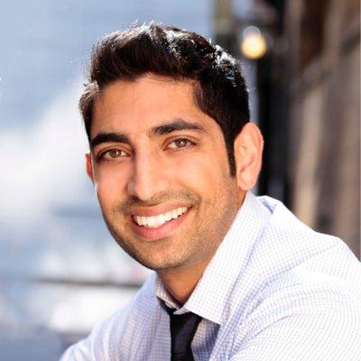 Rahim Fazal | Social Profile