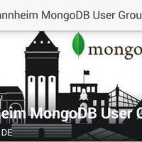 mongoDBMannheim