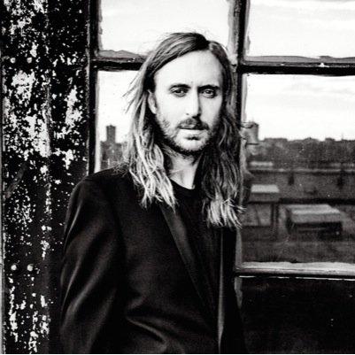 David Guetta Türkiye Social Profile