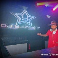 DJ YOUNGSTAR | Social Profile