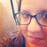 Sarah Shemkus | Social Profile