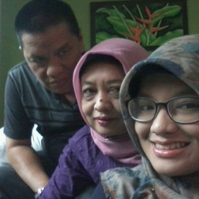 Alfi Nur Lailiyah   Social Profile
