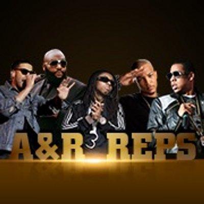 A&R REPS | Social Profile