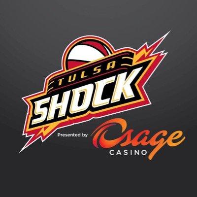Tulsa Shock, WNBA Social Profile
