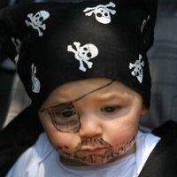 Pirate ☠ | Social Profile