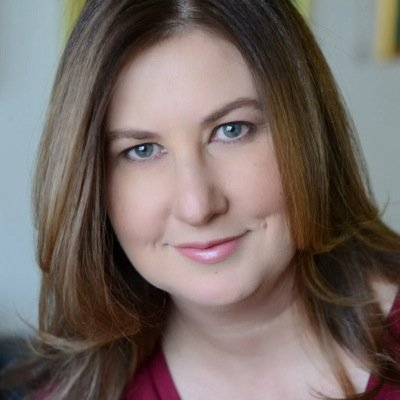Maria Granovsky | Social Profile