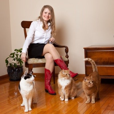 Marion M.Chamberlain | Social Profile