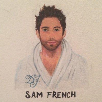 Sam French Social Profile