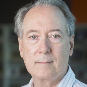 Dan Gillmor Social Profile