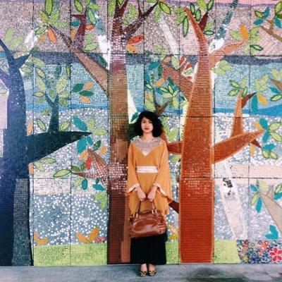 Diyana Shahrom Social Profile