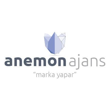 Anemon Ajans  Twitter Hesabı Profil Fotoğrafı