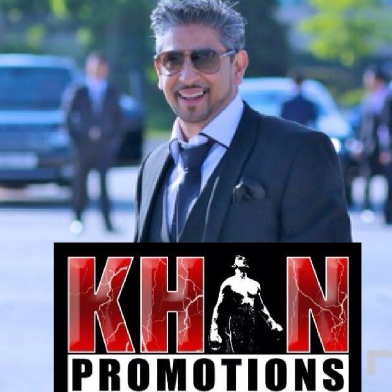 Khan Promotions Social Profile
