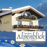 AlpenblickTIROL