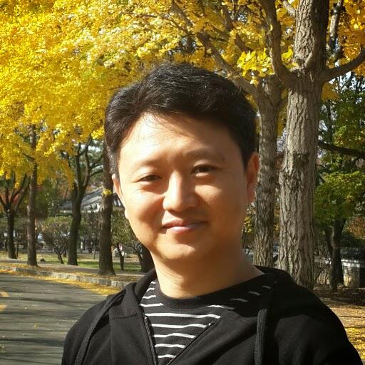 Daniel Kim (김홍석) Social Profile