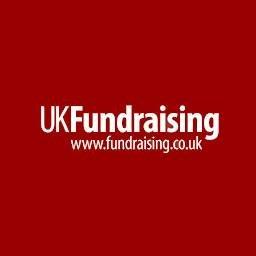 ukfundraising Social Profile