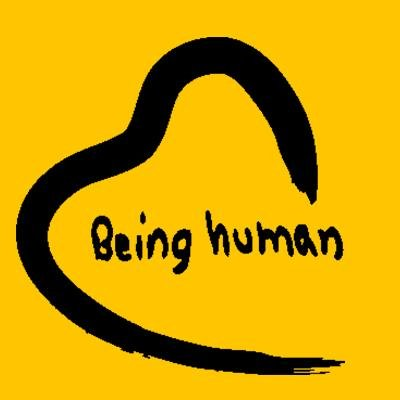 Being Human Social Profile