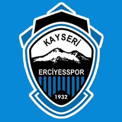 Kayseri Erciyesspor  Twitter Hesabı Profil Fotoğrafı