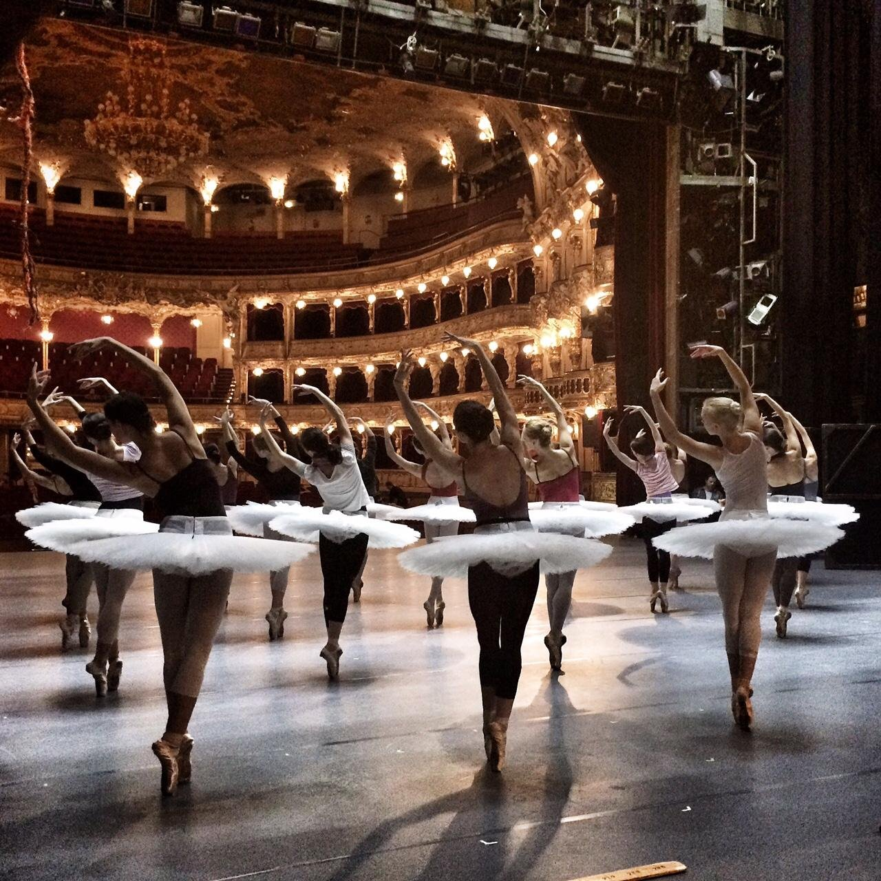 CzechNationalBallet