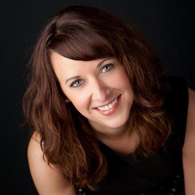 Erin Steinbruegge   Social Profile