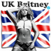 UK Britney's Twitter Profile Picture