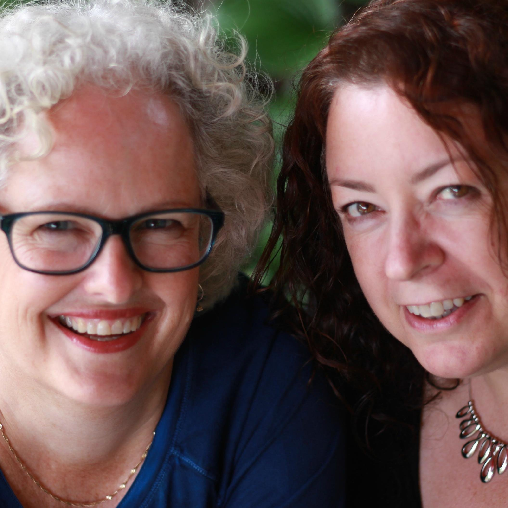 Janice & Tracey Social Profile