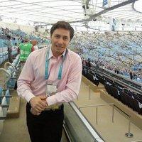 Nicolás Nardini | Social Profile