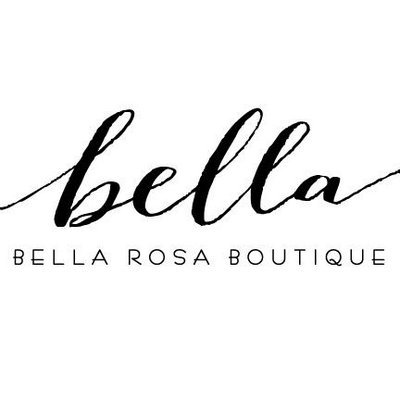 Bella Rosa Boutique | Social Profile