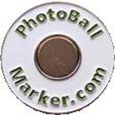 PhotoBallMarker | Social Profile