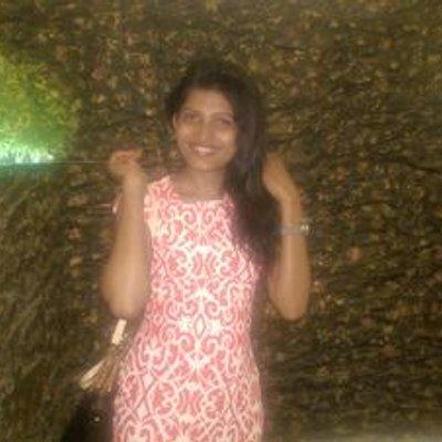 Akshaya Shetty | Social Profile