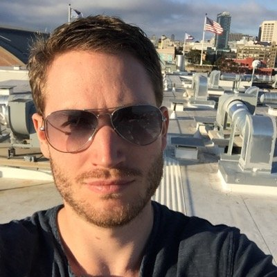 Matthew Spence | Social Profile