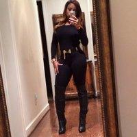 Felicia Drake | Social Profile