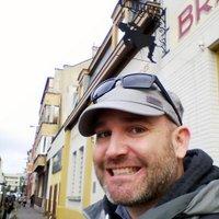 Mike_Thiel | Social Profile