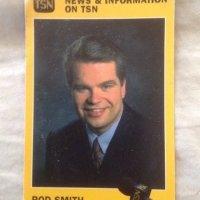 Rod Smith | Social Profile
