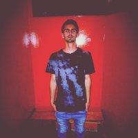 Nate Vigstrom | Social Profile