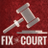 FixTheCourt profile