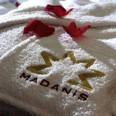 Hotel Madanis