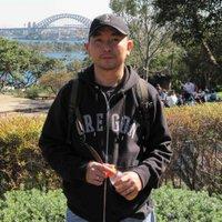 Alex Hendra | Social Profile
