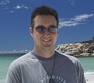 Corey Hamilton Social Profile
